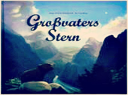 """""""Großvaters Stern"""""""