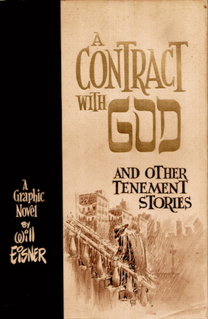 a_contract_with_god_-_baronet_trade_paper