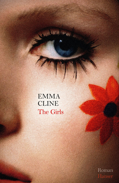 The girls von Emma Cline