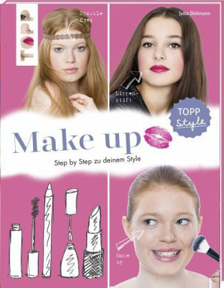 Make-Up Medienbarcode: M1605302